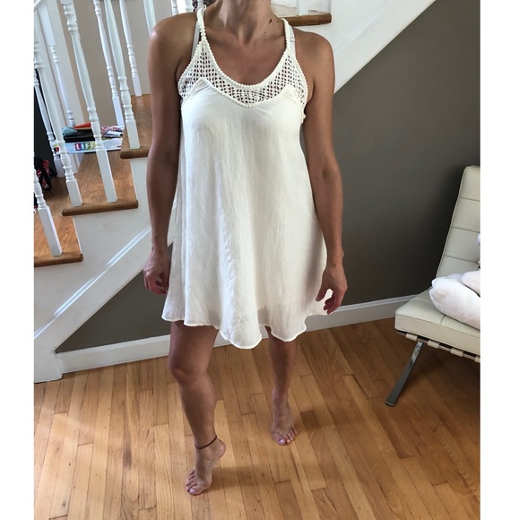 H&M Dresses & Skirts - White H&M dress